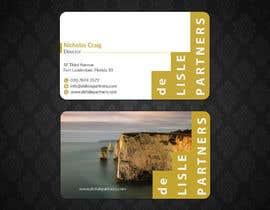 #76 untuk Design me a Business Card oleh lipiakter7896
