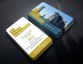 #124 untuk Design me a Business Card oleh monjurul9