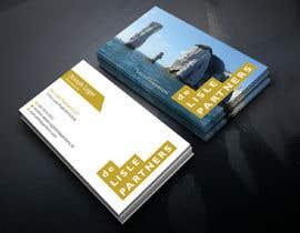 #128 untuk Design me a Business Card oleh monjurul9
