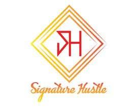 #37 for Design a Band Logo for Signature Hustle af MahmoudYA