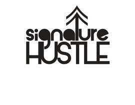 #51 for Design a Band Logo for Signature Hustle af jrmzamora