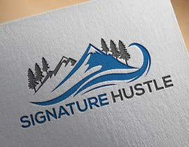 #45 , Design a Band Logo for Signature Hustle 来自 tanhaakther