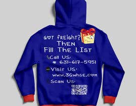 #23 for Design our Company Sweatshirts by hilton627681