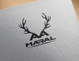 #64 für Design a logo for a new textile brand von esmail2000