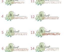 #67 for Design a Logo for a blog af TuttiFruitti1