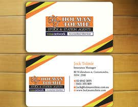 #321 for Business card designer by yes321456