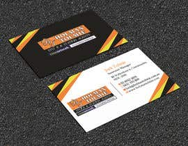 #322 for Business card designer by yes321456