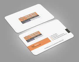 #316 for Business card designer by nawab236089