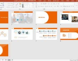 #20 for Build a powerpoint for investment road show demo af Azharoo
