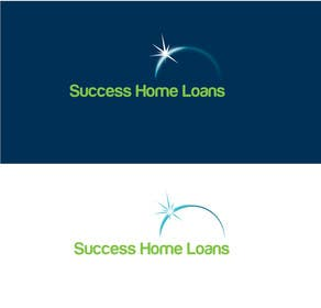 #87 for Logo Design for Success Home Loans by SteveReinhart