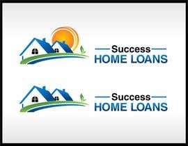 nº 11 pour Logo Design for Success Home Loans par OneTeN110