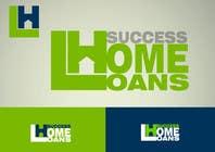 Graphic Design Конкурсная работа №423 для Logo Design for Success Home Loans