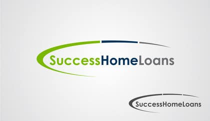 #445 for Logo Design for Success Home Loans by taganherbord