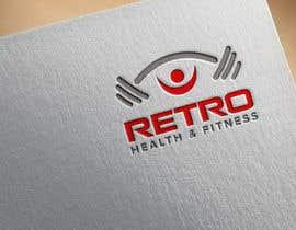 #54 untuk Create cool fitness gym logo oleh urmiaktermoni201