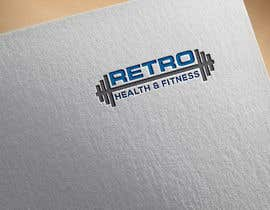#26 untuk Create cool fitness gym logo oleh motorhead141698