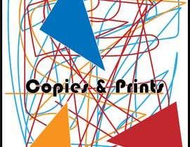 Nro 3 kilpailuun Build a logo for my printing business käyttäjältä danielminovski1