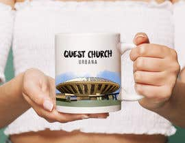 Serapret tarafından Graphic Design for Church Mug için no 33
