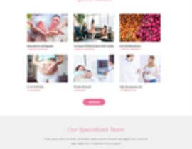 #7 for Wordpress Website layout and design needed (no content needed). This should be a simple project af yadavkiran143