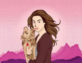 #30 for Children's book af alisasongko