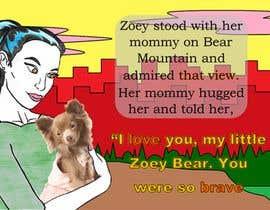 #20 for Children's book af TaniaM9
