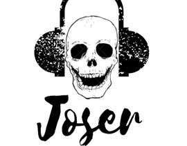 naveedali08 tarafından Create a NEW Logo for HipHop Rap Music Artist : JOSER için no 12