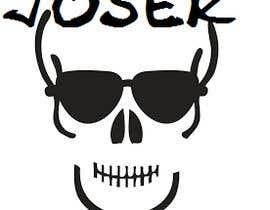 MassimoProto tarafından Create a NEW Logo for HipHop Rap Music Artist : JOSER için no 21
