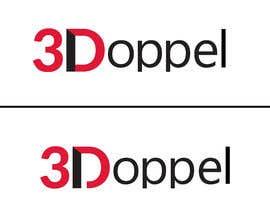 Monowar8731 tarafından Create a logo for the word DOPPEL için no 867