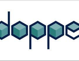vimbuza tarafından Create a logo for the word DOPPEL için no 870