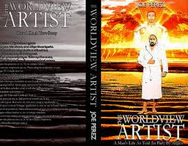 #10 para Illustrate a Book Cover with original art (man, a prophet, walking on beach with angel) por feramahateasril