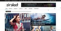 Graphic Design Kilpailutyö #20 kilpailuun Develop brand identity for a new LifeStyle Website