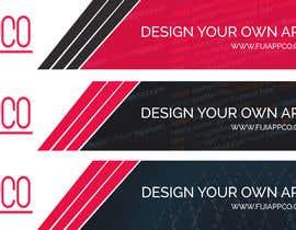 Nro 5 kilpailuun website banner käyttäjältä fotoexpert