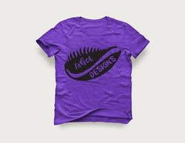 #21 untuk A simple logo containing a Cowrie oleh nagimuddin01981
