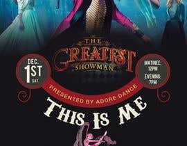 bellisKC tarafından The Greatest Showman Poster için no 27