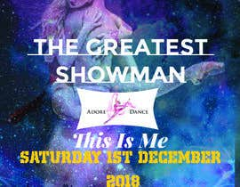 shariful1718 tarafından The Greatest Showman Poster için no 31