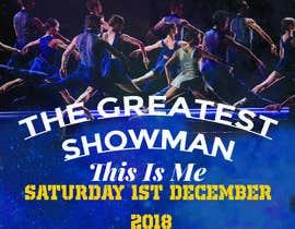 shariful1718 tarafından The Greatest Showman Poster için no 32