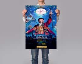 khaledalmanse tarafından The Greatest Showman Poster için no 15