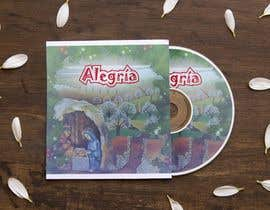 #54 สำหรับ Christmas Album CD Cover โดย anikgd