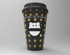 #25 для Design Coffee Cups and Sleeves! від KellyBar