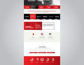 #2 para Need a 3 page Static Website design por amir86