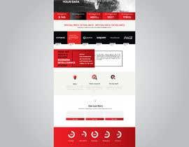 #2 for Need a 3 page Static Website design af amir86