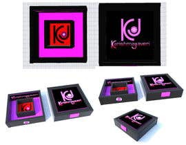#7 for Design me an Jewellery Box for my Client af sonnybautista143