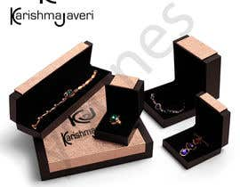 #16 untuk Design me an Jewellery Box for my Client oleh Younesmaamri