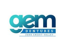 andresgoldstein tarafından Logo for a Denture Center için no 255