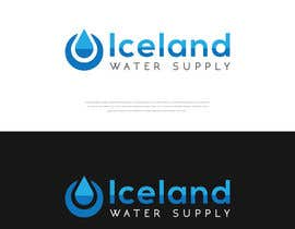 #11 for Need a logo for a company that supply water from Iceland in bulk by Nawab266