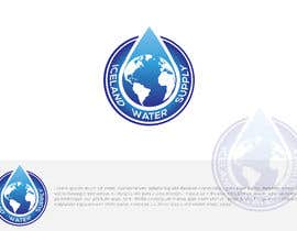 #184 for Need a logo for a company that supply water from Iceland in bulk by PiexelAce