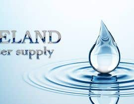 #185 for Need a logo for a company that supply water from Iceland in bulk by bochraayed