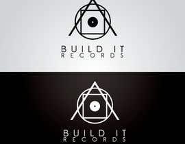 Nro 154 kilpailuun House Music Record Label Logo/Emblem revamp käyttäjältä stnescuandrei