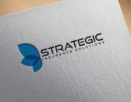 #66 for Logo for Strategic Insurance Solutions by mahabubfakir31