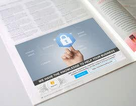 #37 untuk Business to Business advert for print oleh dinesh0805
