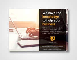 #57 untuk Business to Business advert for print oleh dinesh0805